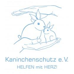 5% Spende an den Kaninchenschutz e.V.